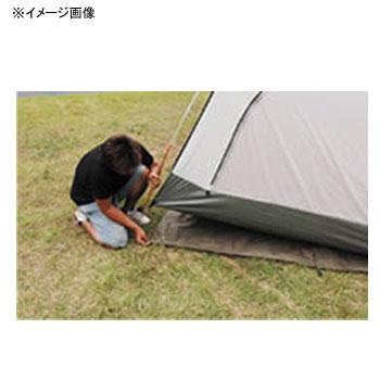 ogawa(小川キャンパル) PVCマルチシート ピルツ15用 チャコールグレー 1415