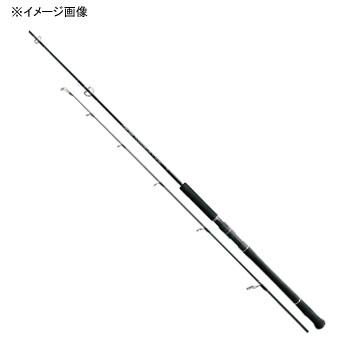 がまかつ(Gamakatsu) LUXXE OCEAN トップギア 82XXH 24278-8.2