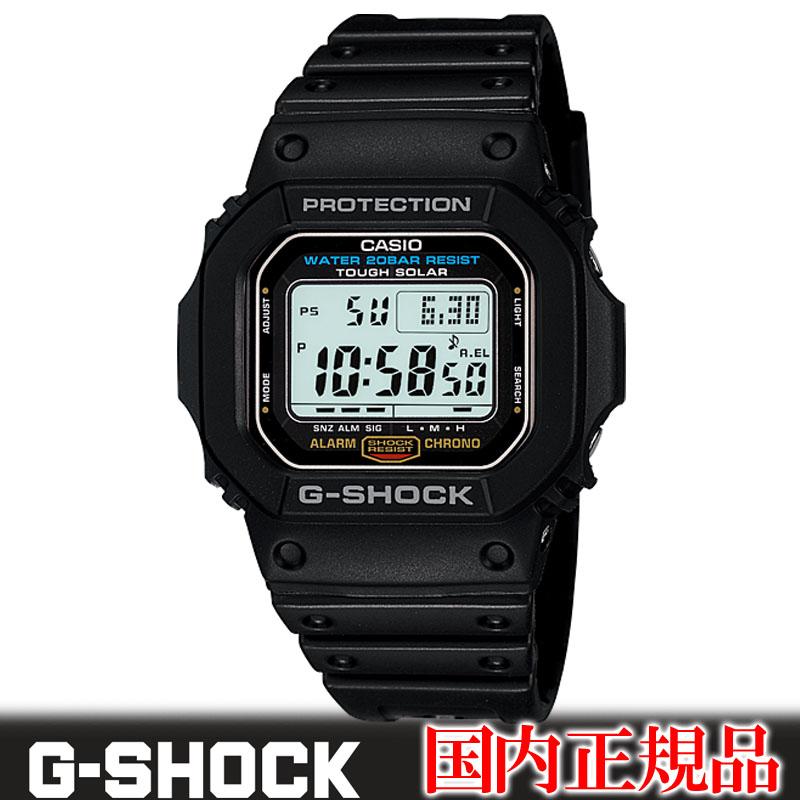 G-SHOCK(G打击)G-5600E-1JF