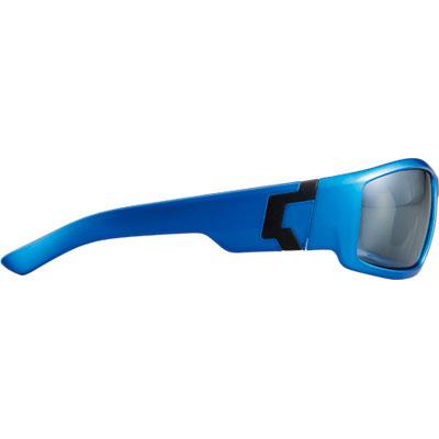 Rapala (para-lah) Sight Gear (site gear) FC Series RSG-FC08 metallic blue silver flash mirror RSG-FC08BE