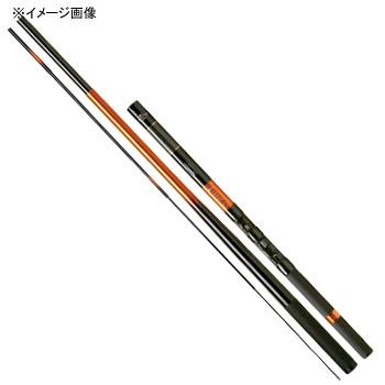 ニッシン 精魂 小継中通師 3909