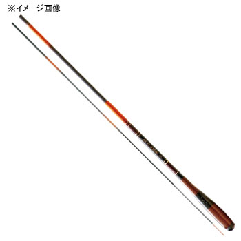 ニッシン 精魂 別誂 小鮒丹 競技 5尺 1509
