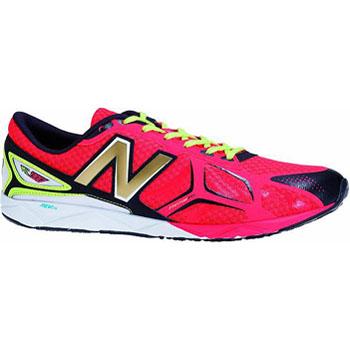 new balance(ニューバランス) NBJ-RC1300R24E RUNNING Racing 23.0cm RED NBJ-RC1300 R2 4E