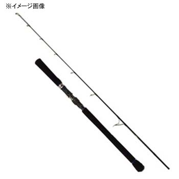 ダイワ(Daiwa) BLAST(ブラスト) BJ66HB 01474755