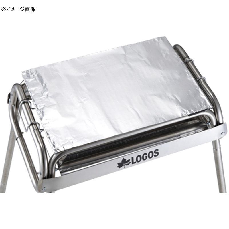ロゴス(LOGOS) (BBQ網に)焼きそばシート 81314020