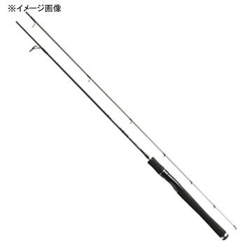 ダイワ(Daiwa) ブラックレーベル 691MLMFS 01403944