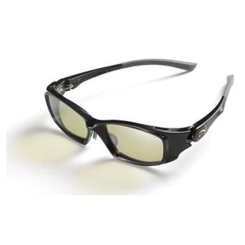 サイトマスター(Sight Master) インテグラル ブラック イーズグリーン×シルバーミラー