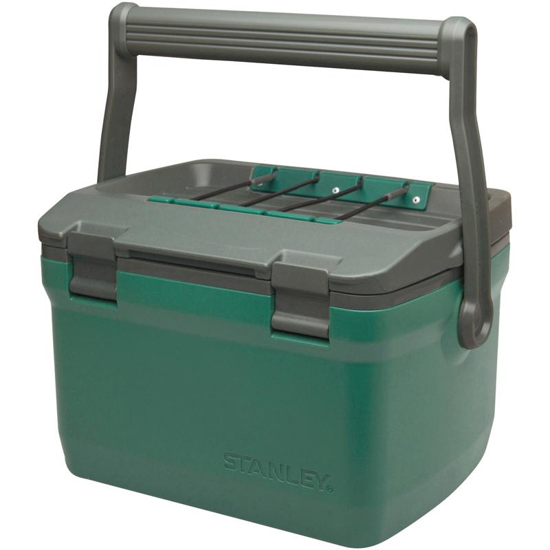 【送料無料】STANLEY(スタンレー) Lunch Cooler クーラーBOX 6.6L グリーン 01622-005【あす楽対応】【SMTB】