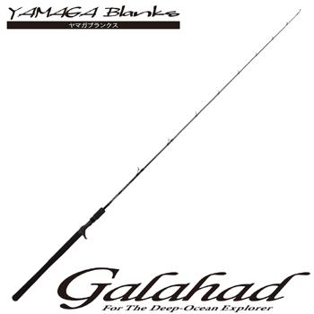 YAMAGA Blanks(ヤマガブランクス) Galahad(ギャラハド) 612B