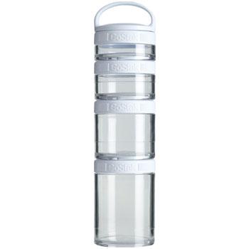 BlenderBottle(ブレンダーボトル) ゴースタック スターターキット ホワイト 53013