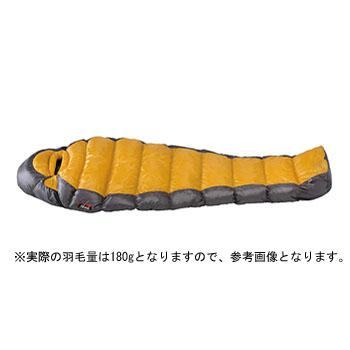 ナンガ(NANGA) UDD BAG180 レギュラー YELL