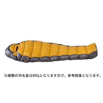 ナンガ(NANGA) UDD BAG450 レギュラー YELL