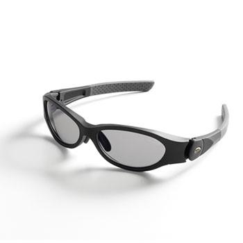 サイトマスター(Sight Master) ベクター ブラック スーパーライトグレー