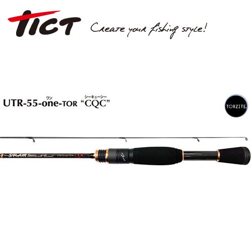 ファッションなデザイン TICT(ティクト) SRAM(スラム) UTR-55-one-TOR CQC CQC, 幌加内町:46a6e78e --- trattoriarestaurant.ie