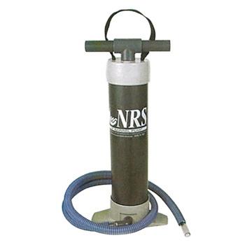 エヌアールエス(NRS) バレルポンプ 5インチ MC-4450