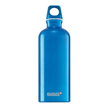 SIGG(シグ) トラベラー 1.0L ブルー 00050012