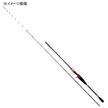 ダイワ(Daiwa) アナリスターLゲーム64 MH-190 05296386