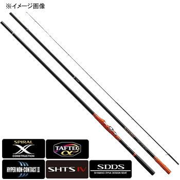 シマノ(SHIMANO) ライアーム GP 17-530 RAIARM GP 17-53