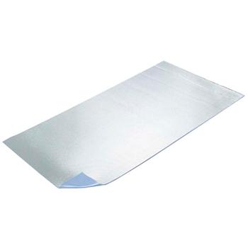 シルバーキャンピングマット 200×100cm ブルー