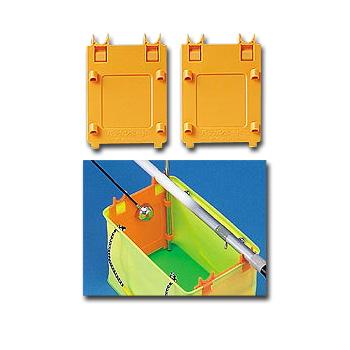 チヌ釣り 開店記念セール 磯釣り 波止釣り ギフ_包装 第一精工 オレンジ バッカンボード 13124 36cm