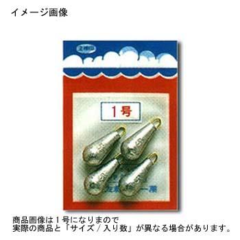 チヌ釣り 中古 磯釣り 波止釣り 第一精工 パックオモリナス型1号 23040 公式通販