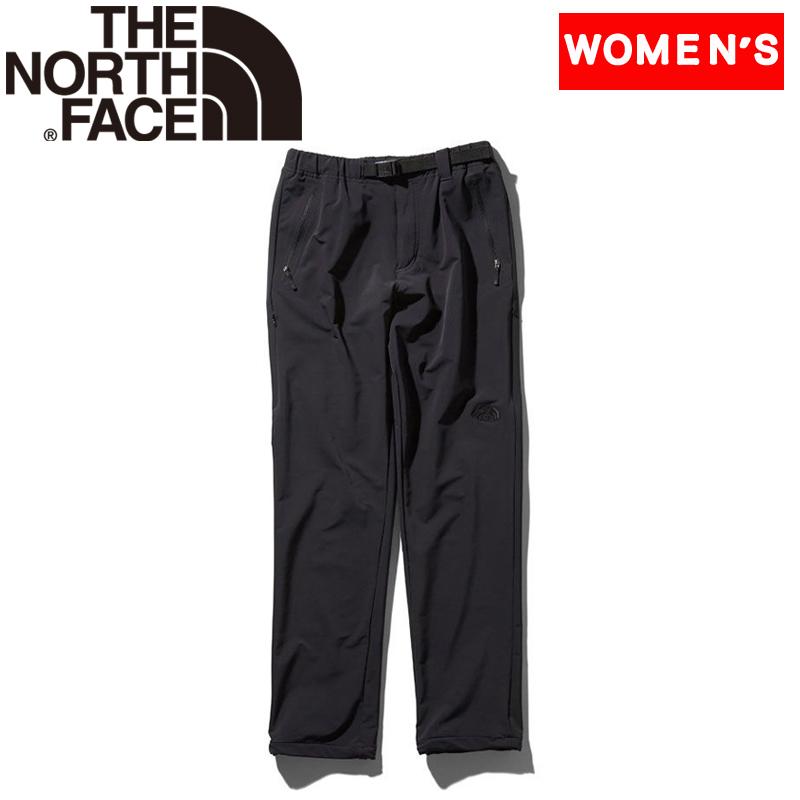 THE NORTH FACE(ザ・ノースフェイス) VERB PANTS(バーブパンツ) Women's M K(ブラック) NBW31605