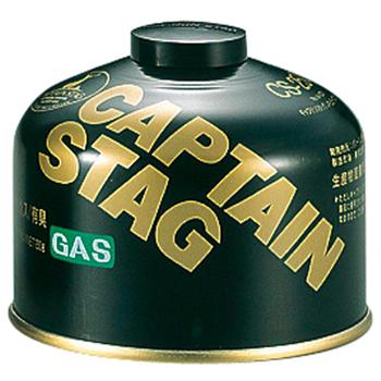 未使用品 ガス燃料 キャプテンスタッグ 評判 CAPTAIN M-8251 レギュラーガスカートリッジCS-250 STAG