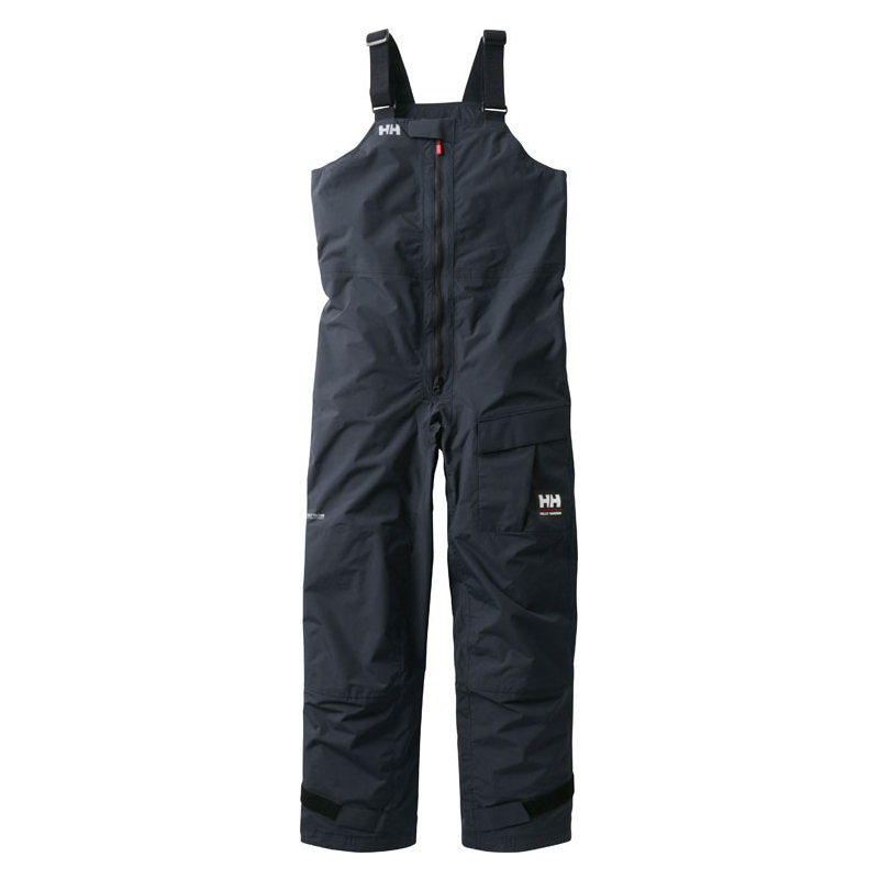 HELLY HANSEN(ヘリーハンセン) Ocean Frey Light Pants(オーシャン フレイ ライト パンツ) Men's L KO(ブラックオーシャン) HH21720