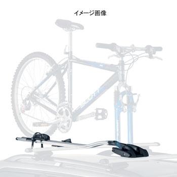 ルーフボックス 完全送料無料 ルーフキャリア 人気の製品 Thule スーリー アウトライド サイクル TH561 自転車 カールーフキャリア用マウント