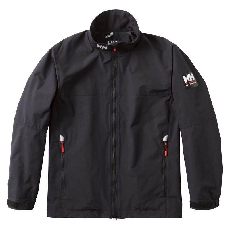 HELLY HANSEN(ヘリーハンセン) HH11652 Espeli Jacket (エスペリ ジャケット) Men's XS K(ブラック) HH11652
