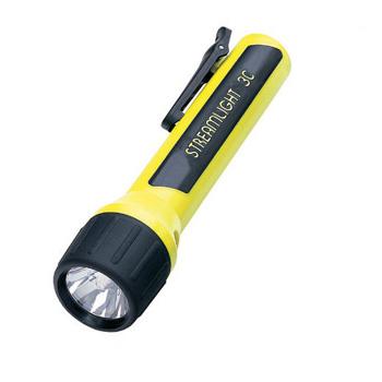 STREAMLIGHT(ストリームライト) 3C LED イエロー SL33202YEL