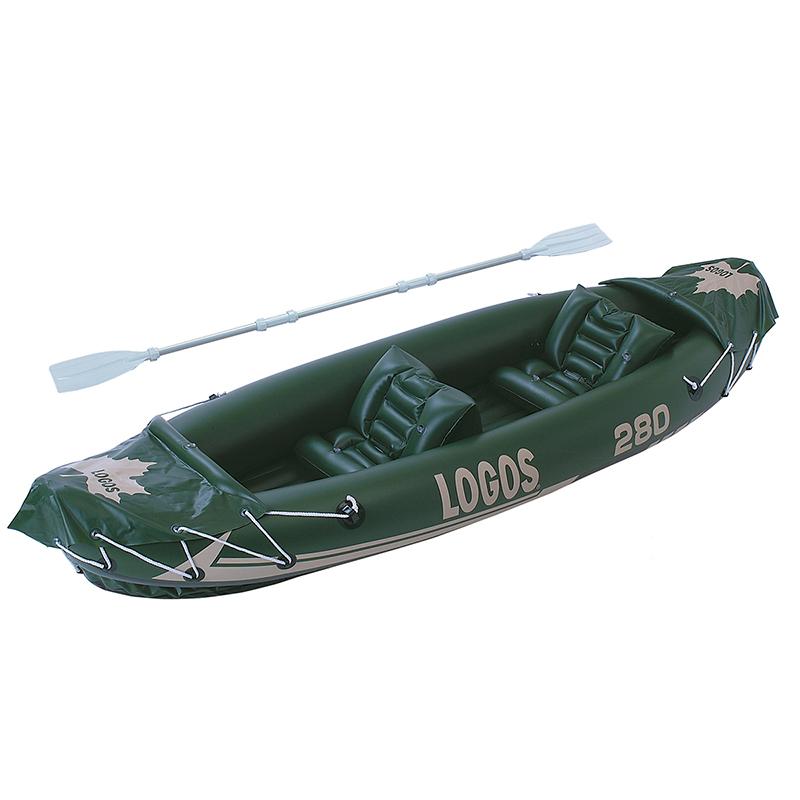 ロゴス(LOGOS) 2マンカヤック 66811180