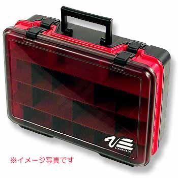 タックルボックス メイホウ MEIHO 送料無料激安祭 大特価 VS-3070 明邦 レッドツートン