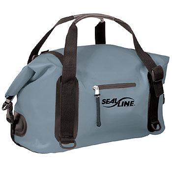 SEAL LINE(シールライン) ワイドマウス・ダッフル 40L ブルー 32538