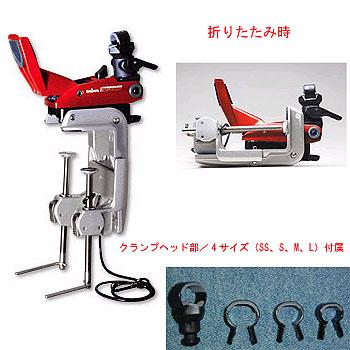 ダイワ(Daiwa) パワーホルダー CP160CH レッド 04980715