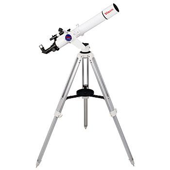 ビクセン(Vixen) 天体望遠鏡ポルタ PORTAII-A80Mf ホワイト・ブラック 39952