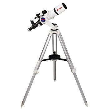 ビクセン(Vixen) 天体望遠鏡PORTAII-ED80Sf ホワイト・ブラック 39956