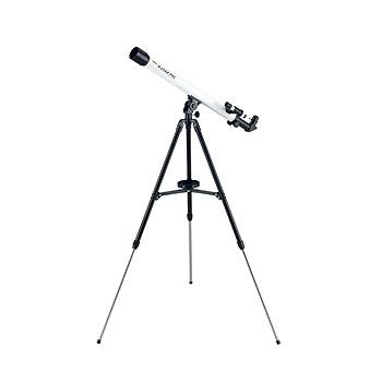 ビクセン(Vixen) 天体望遠鏡スターパル50L ホワイト 33101