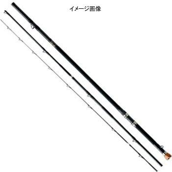 シマノ(SHIMANO) リアルパワー石鯛 MH525(並継) RPイシダイ MH525 【大型商品】
