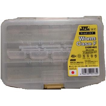 W-F Meiho/Worm Case F