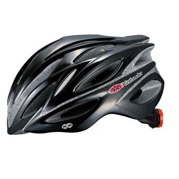 OGK(オージーケー) REGAS-2 ヘルメット M/L ブラック REGAS2