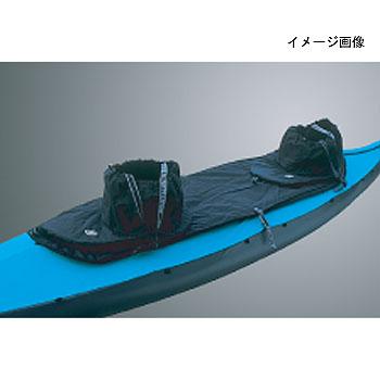 フジタカヌー(FUJITA CANOE) スプレースカートセット(アルピナ1-310用) ALPINA310用