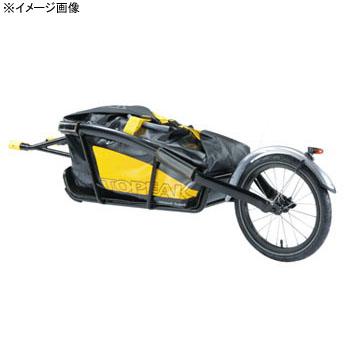 TOPEAK(トピーク) ジャーニー トレイラー アンド ドライバッグ 65.3L ACZ21000