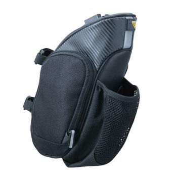TOPEAK(トピーク) モンドパック ハイドロ(クイッククリック) 1.7L ブラック BAG24700