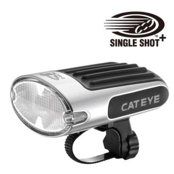 キャットアイ(CAT EYE) HL-EL610RC 充電式LEDライト HL-EL610RC