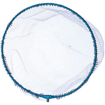 昌栄 ウルトラフレーム 極 ワンピース 網付 45cm ブルー 825-1