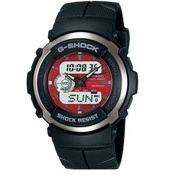 G-SHOCK(ジーショック) 【国内正規品】G-300-4AJF