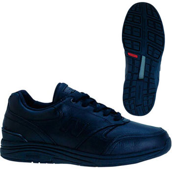 new balance(ニューバランス) Town Walking Men's 2E/24.5cm BLACK NBJ-MW585BK2E