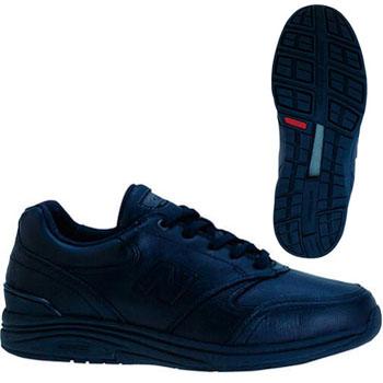 new balance(ニューバランス) Town Walking Men's G/24.5cm BLACK NBJ-MW585BKG