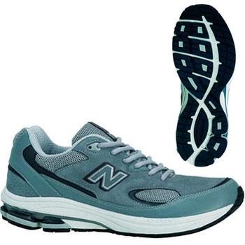 new balance(ニューバランス) Fitness Walking Men's G/24.0cm MEDIUM GRAY NBJ-MW1501MGG